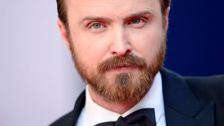 Aaron Paul Cast as Luke Skywalker in 'Empire Strikes Back' Live Read