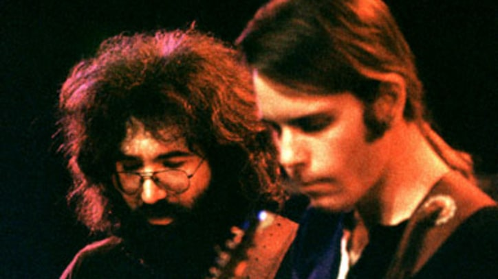 Exclusive: Stream 'Tennessee Jed' from the Grateful Dead's 1972 Tour