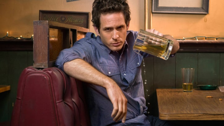 Q&A: Glenn Howerton on Getting Handed Lead Roles But Not Emmys