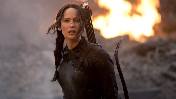 'The Hunger Games: Mockingjay Part 1' Original Motion Picture Soundtrack