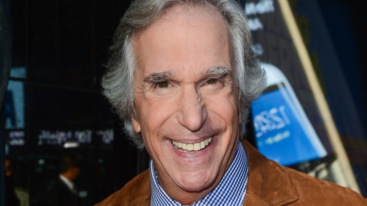'Parks and Rec' Taps Henry Winkler as Jean-Ralphio's Dad
