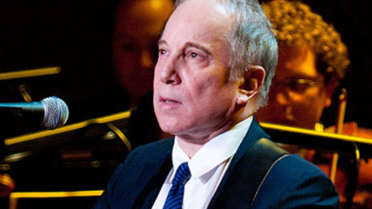Paul Simon Gets Personal in New Rolling Stone Feature