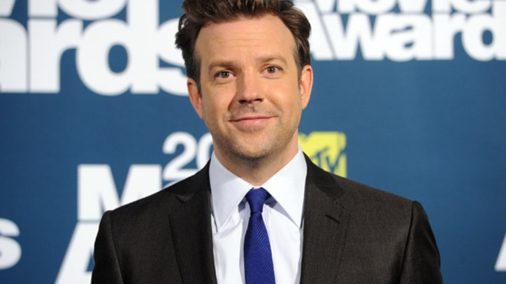 Jason Sudeikis Confirms 'SNL' Departure