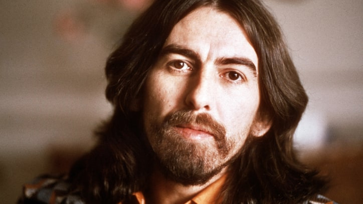George Harrison, Bee Gees to Receive Grammy Lifetime Achievement Awards