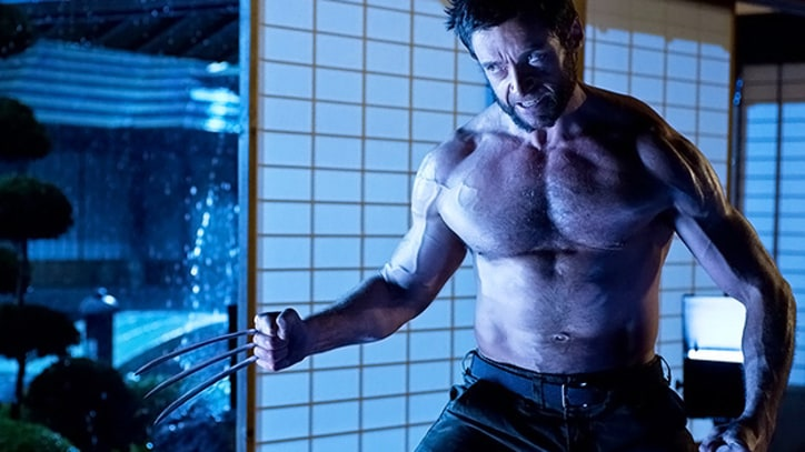 Box Office Report: 'The Wolverine' Wins By Default