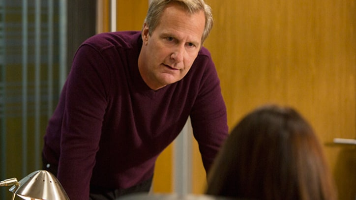 'The Newsroom' Recap: Mimosas With the Enemy