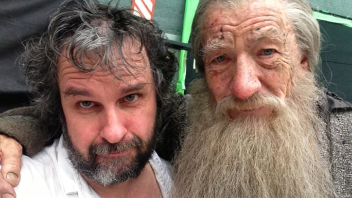 'Hobbit' Trilogy Finishes Filming in New Zealand