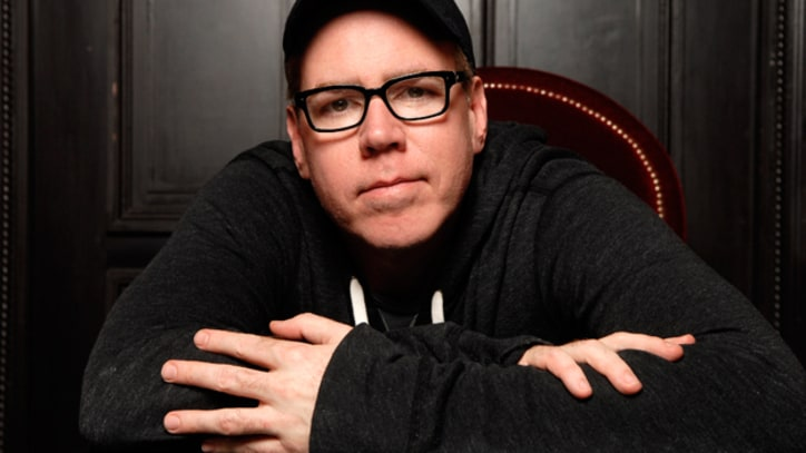 Bret Easton Ellis: 'The Canyons' Is a 'Cold, Dead Movie'