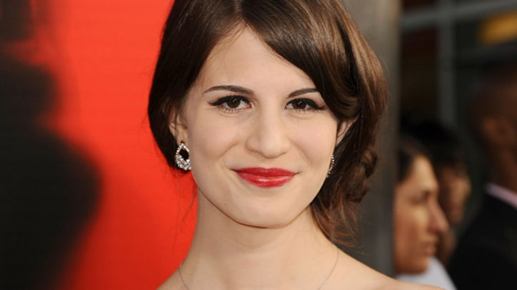 Q&A: 'True Blood' Actress Amelia Rose Blaire on Vamping It Up
