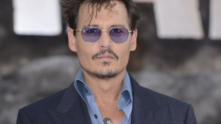 Johnny Depp Says Retirement From Acting 'Probably Not Too Far Away'