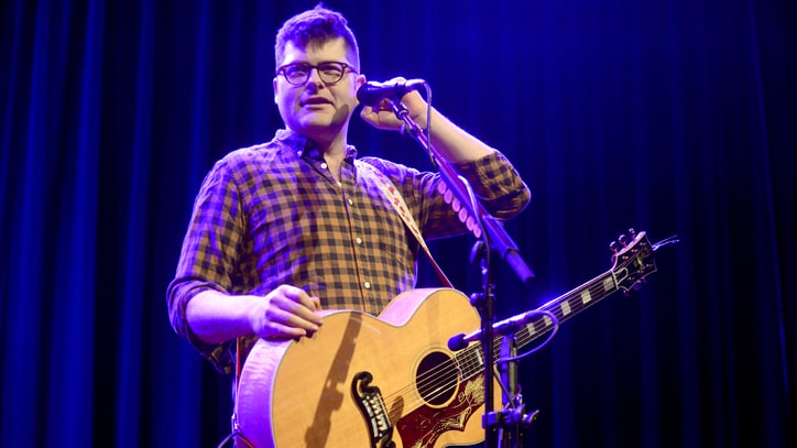 YA Books, RPG and the New Decemberists LP: Colin Meloy Rolls the Dice