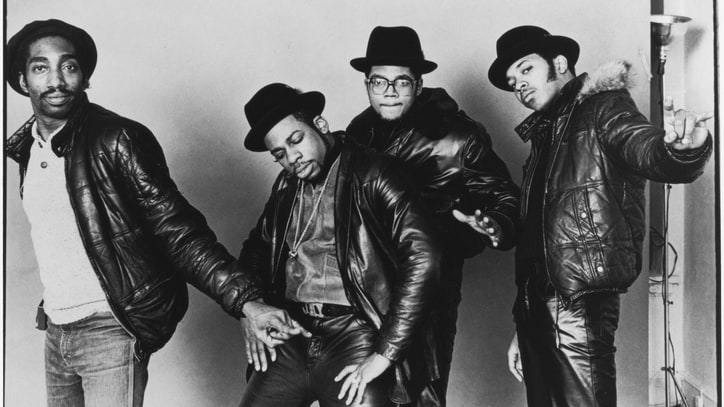 Run-D.M.C. Producer Larry Smith Dead at 63