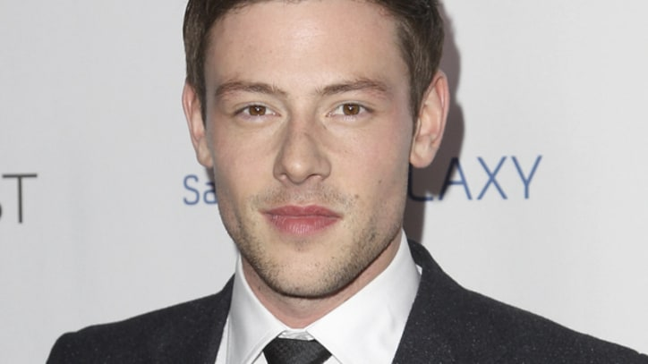 'Glee' Prepares for Life After Cory Monteith