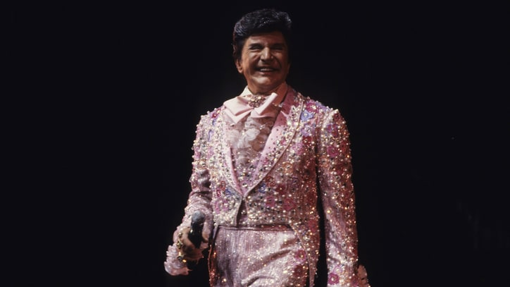Liberace Hologram to Tour World