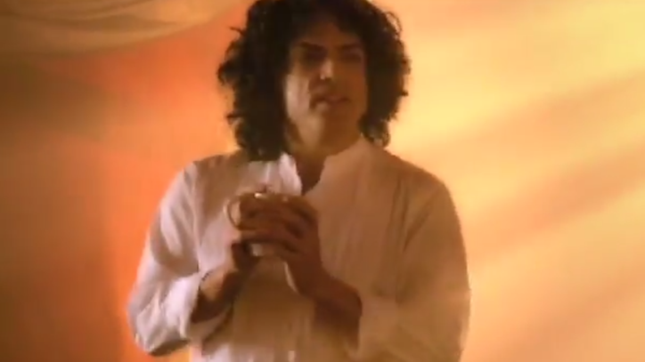 Paul Stanley's Long-Lost Folgers Commercial Resurfaces