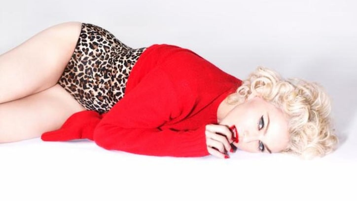 'Rebel Heart': Madonna Reveals the Story Behind Six Surprise Songs