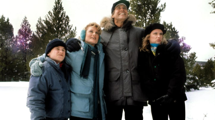 Xmas or Bust: The Untold Story of 'National Lampoon's Christmas Vacation'