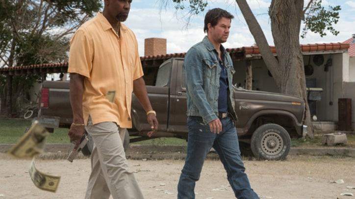 Box Office Report: '2 Guns' Is Number One With a Bullet