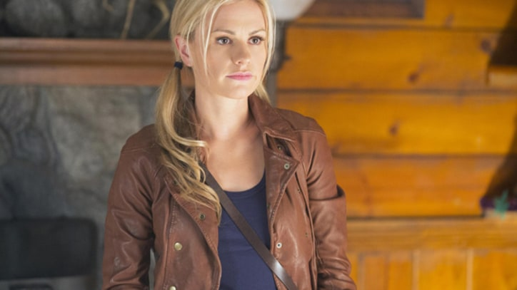 'True Blood' Recap: Heels Over Head