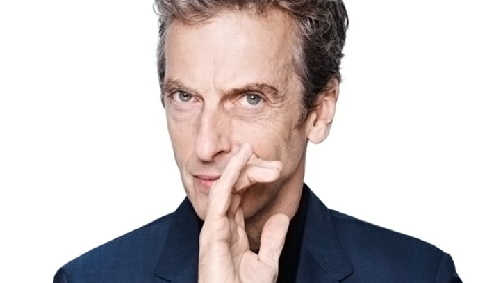 Forget Peter Capaldi: It's Time for a Female on 'Dr. Who'