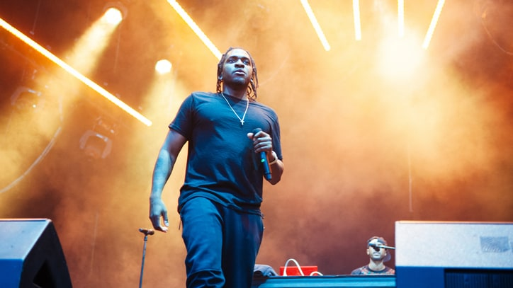 Pusha T Promises 'Amazing' New Album in Spring 2015