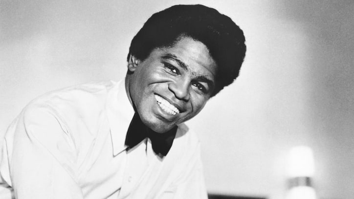 Being James Brown: Rolling Stone's 2006 Story