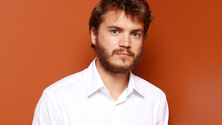 Q&A: Emile Hirsch on 'Prince Avalanche,' Forest Fires and Playing Lazy
