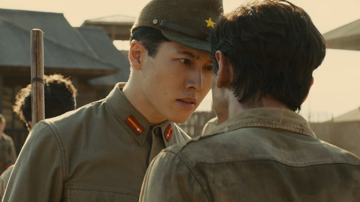 Meet Miyavi, the Most Rocking Villain of 'Unbroken'