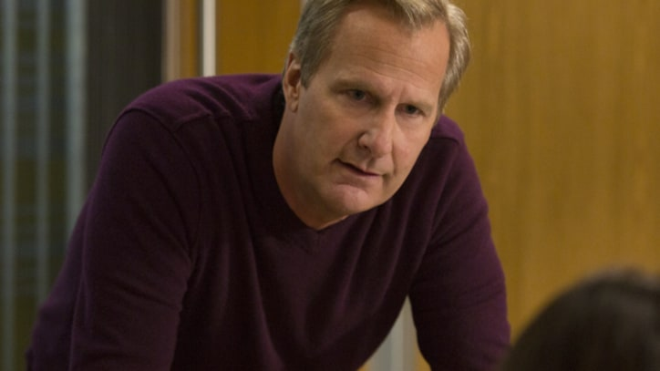 'Newsroom' Recap: 'Injustice in the World'
