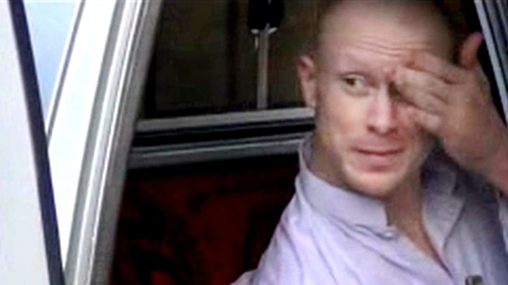 Army General to Determine Whether Bowe Bergdahl Will Face Charges