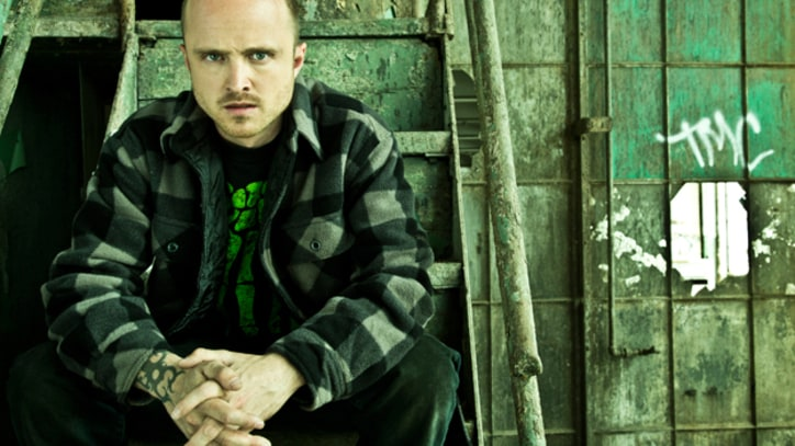 Aaron Paul: 'I Never Wanted 'Breaking Bad' to End'