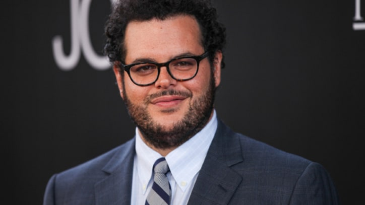 Josh Gad on 'Jobs' and His Sam Kinison Biopic