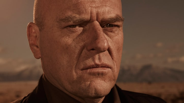 'Breaking Bad' Q&A: Dean Norris Treads Lightly With Hank Schrader