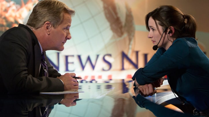 Is 'The Newsroom' the Best Bad Show Ever?