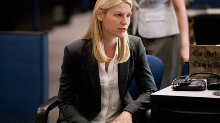 Where Will 'Homeland' Go From Here?