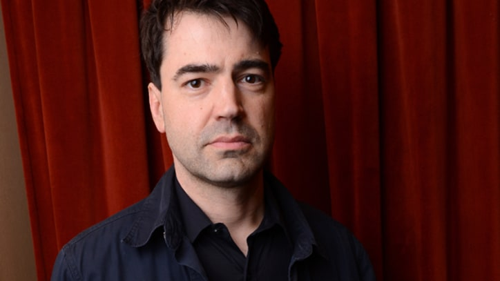Ron Livingston Remembers 'Swingers,' Talks 'Drinking Buddies'