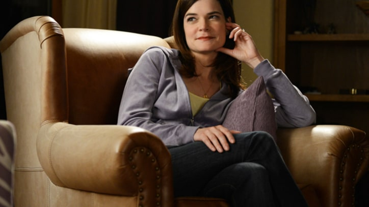 'Breaking Bad' Q&A: Betsy Brandt on Marie's Purple Reign