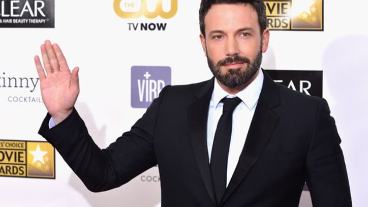 Ben Affleck Will Play Batman, Twitter Reacts