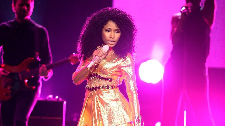19 Nicki Minaj Songs That Paved the Road to 'The Pinkprint'