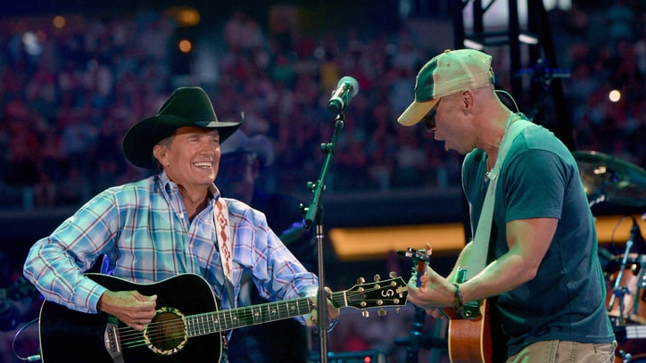 One Direction, George Strait Are Tops in 2014 Ticket Resales