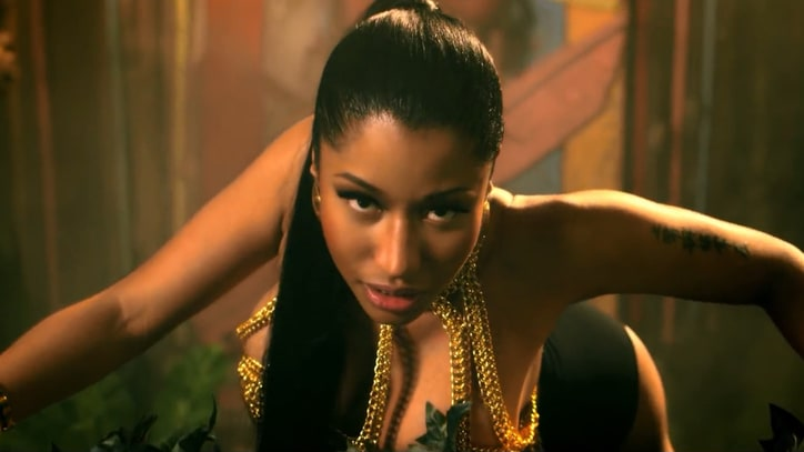 Vid It On'em: Nicki Minaj's 10 Best Clips