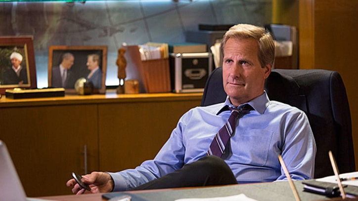 'The Newsroom' Recap: News Night's No Good, Very Bad Night