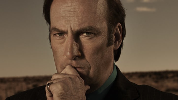 'Breaking Bad' Q&A: Bob Odenkirk on the Soul of Saul Goodman