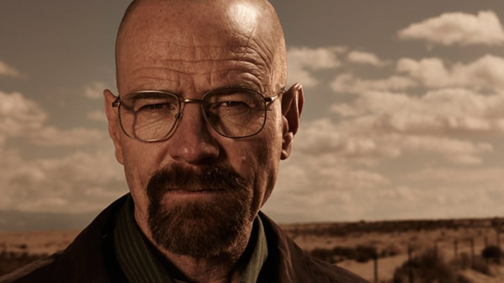 Report: Bryan Cranston Cast as Lex Luthor in 'Man of Steel'