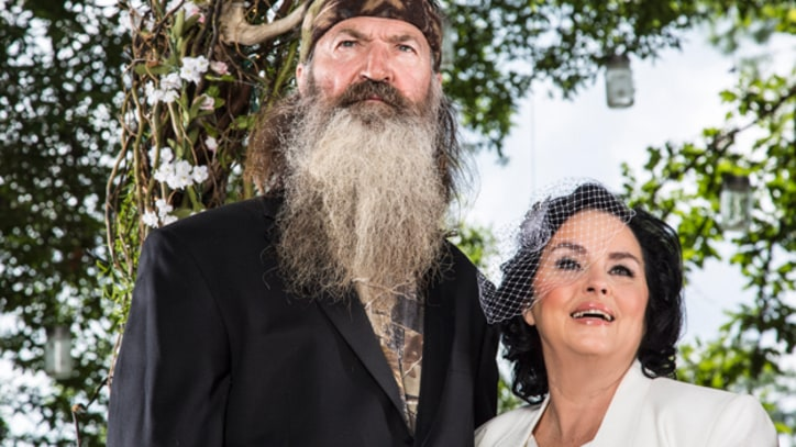 How 'Duck Dynasty' Became America's Biggest Cable Reality Show