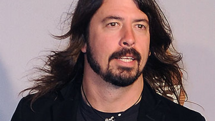 Digest: Foo Fighters to Release Documentary on DVD