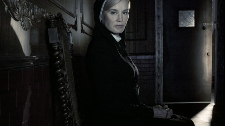 'American Horror Story: Coven' Premiering in October
