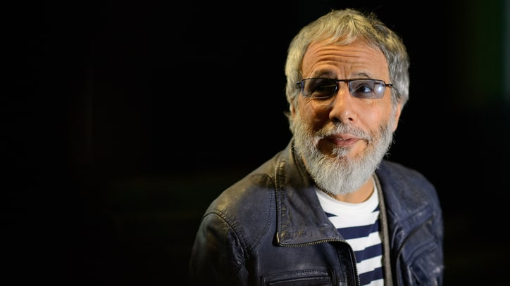 Yusuf Islam's Golden Years: Cat Stevens on Islam and His Return to Music
