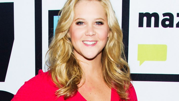 Comedy Central Newcomer Amy Schumer Collaborating With Judd Apatow