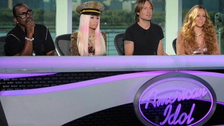 'American Idol' Judge Search Could Delay Show